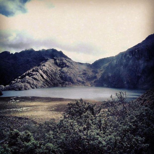 Laguna Verde - CulturaALT