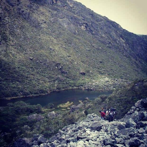 Laguna la Coromoto - Cultura ALT